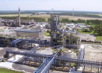 Soluciones Industriales de Fertilizantes: Safco Ammonia