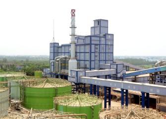 Soluciones Industriales de Fertilizantes: fosfato