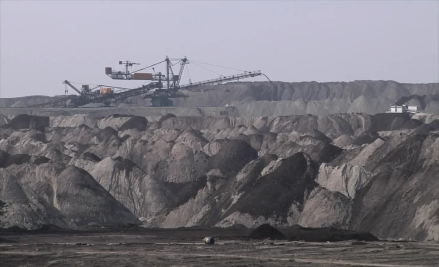 Continuous_Mining_with_Bucket_Wheel_Excavator_System