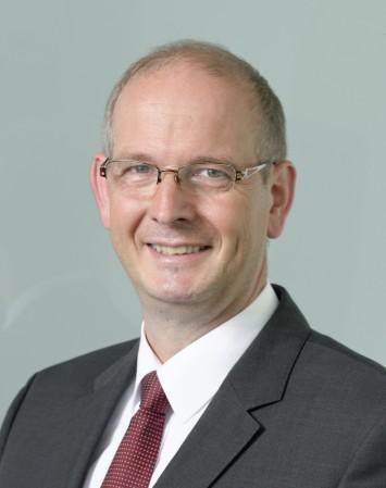 Dr. Richard Saure