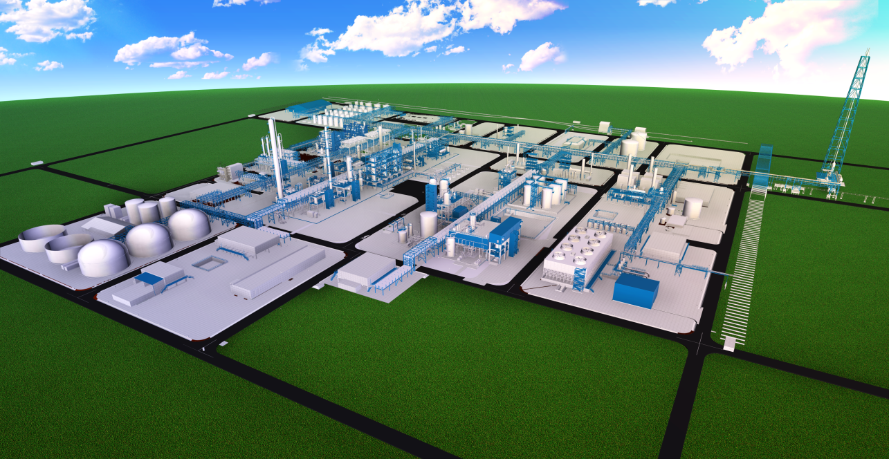 thyssenkrupp to built new polyol complex in Hungary