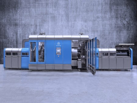High Pressure Technologies by thyssenkrupp Industrial Solutions