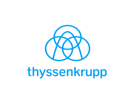 thyssenkrupp - contracting references