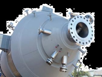 Jet reactor - thyssenkrupp Industrial Solutions