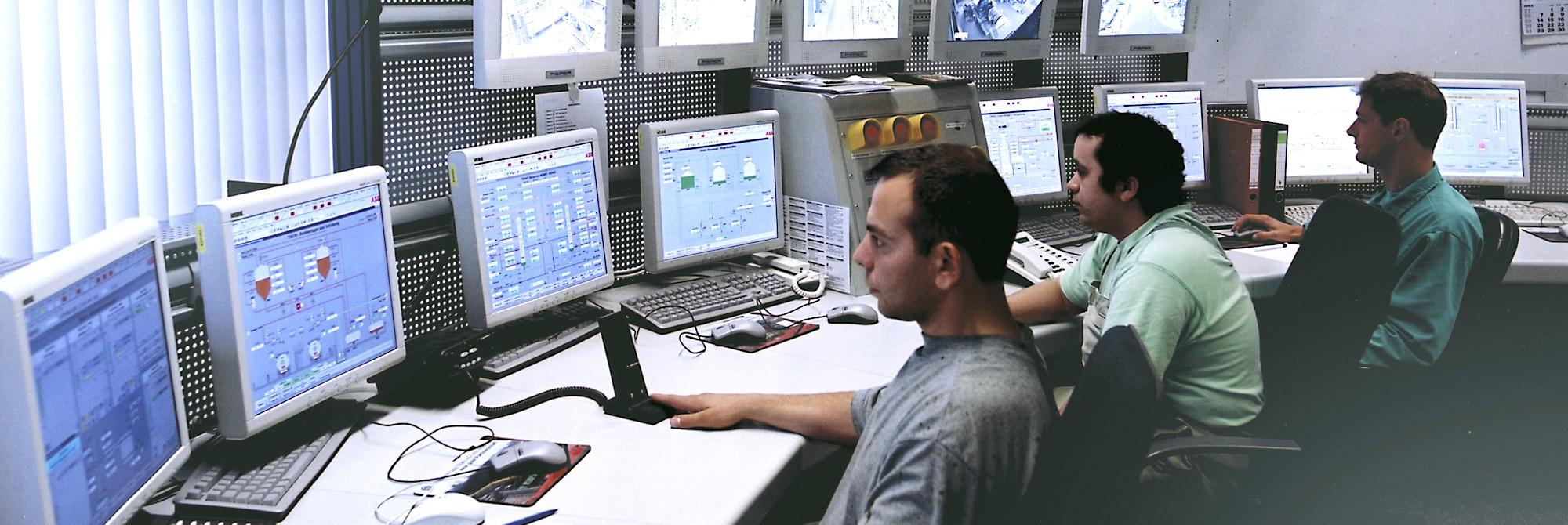 EMSR & Automatisierung