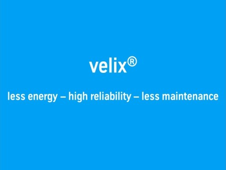 velix by thyssenkrupp Industrial Solutions