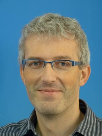 Dr. Ing. Falk Silbermann