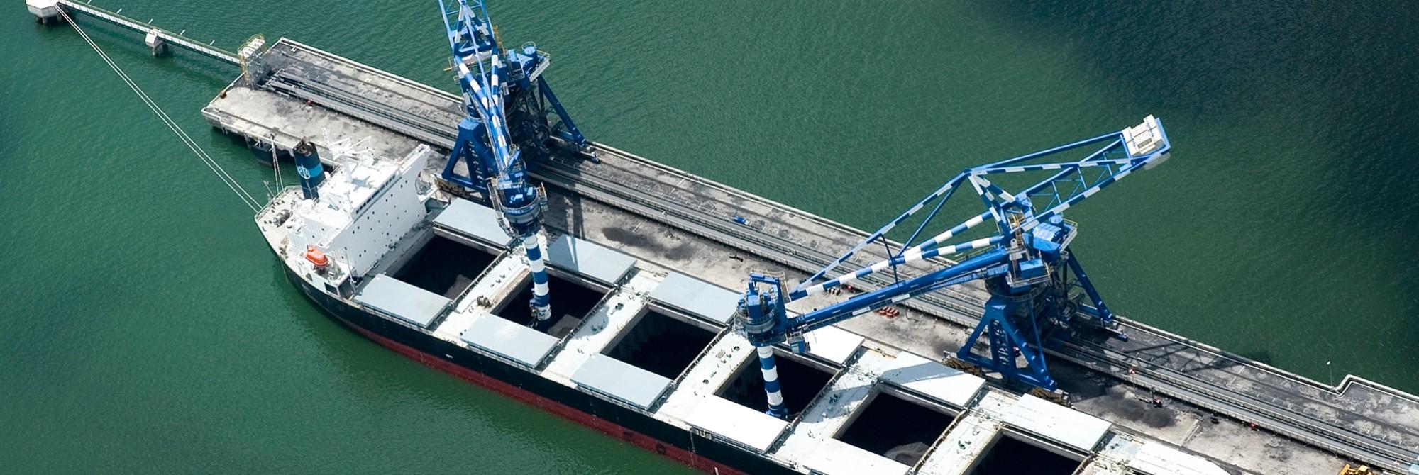 Shipunloaders