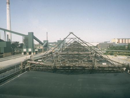 Brückenkratzer