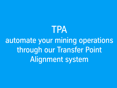 automate your mining operations with TPA at thyssenkrupp Industrial Solutions