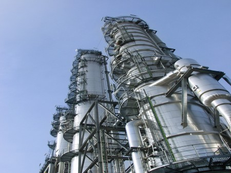 Refining by thyssenkrupp Industrial Solutions