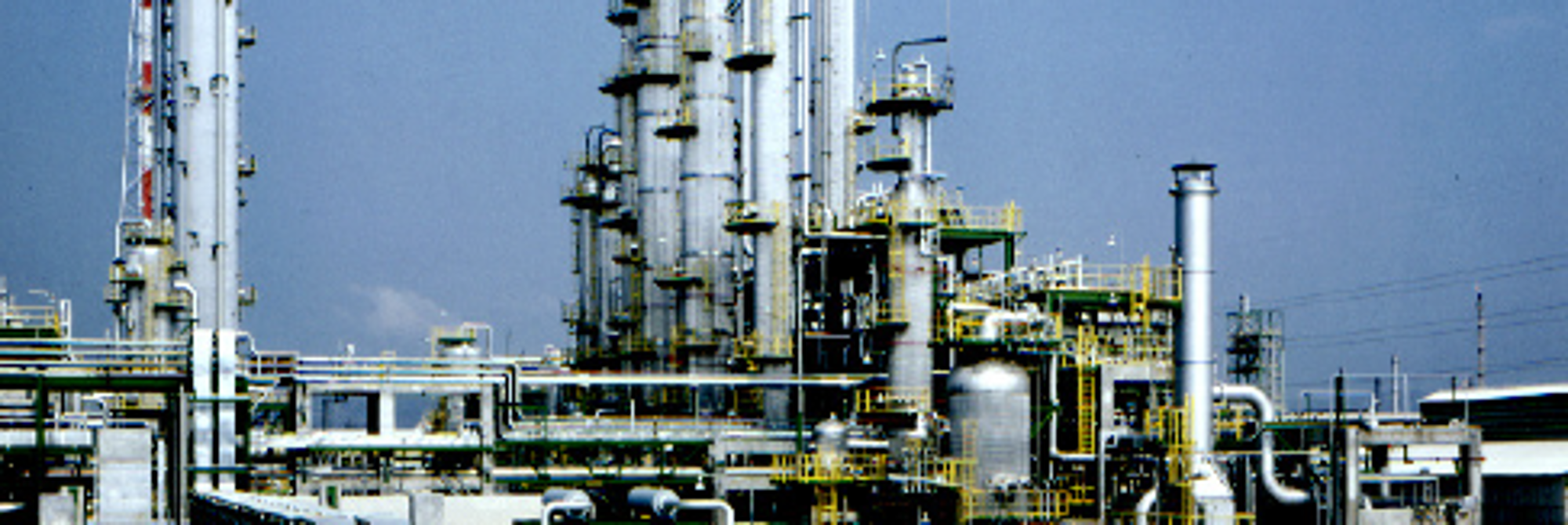 Olefins and Solvents