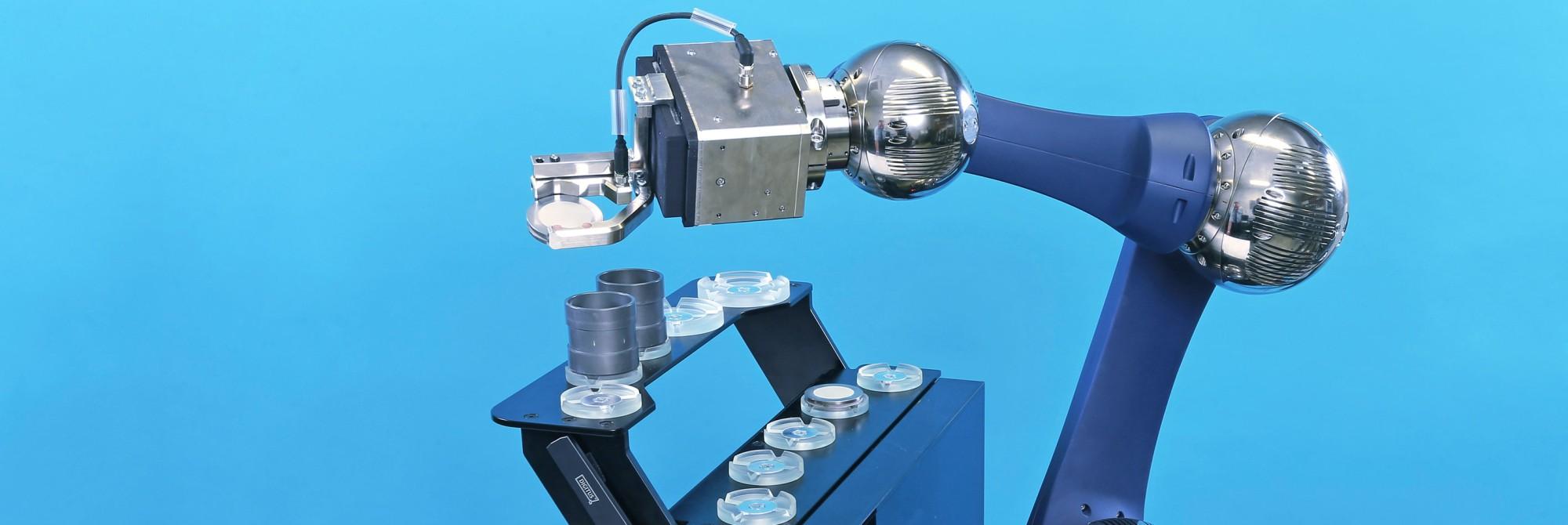 Adaptive mixture control