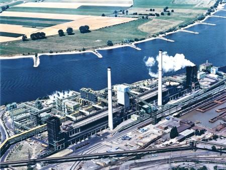 Coke plant technologies