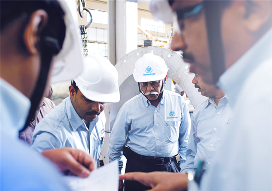 thyssenkrupp Asset Management - from consulting to outsourcing operations & maintenance (O&M)
