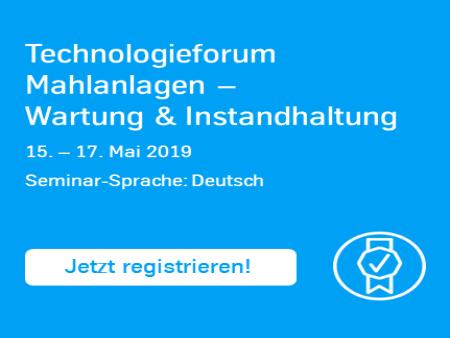 Technologieforum Drehofen, Wartung, Instandhaltung, Cement, thyssenkrupp