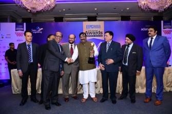 EEPC Award 2019