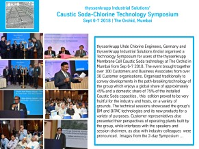 Caustic Soda Symposium