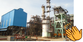 IOCL DHDS Project