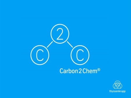 Carbon2Chem