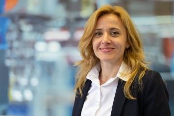 Jasna Ivanovic Ph.D.