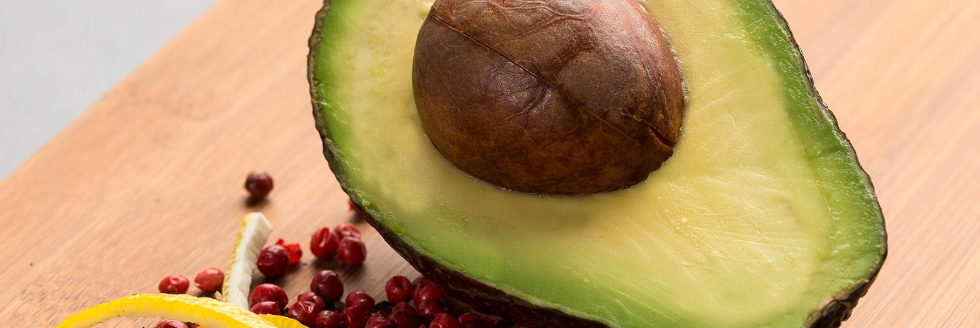 hpp avocado