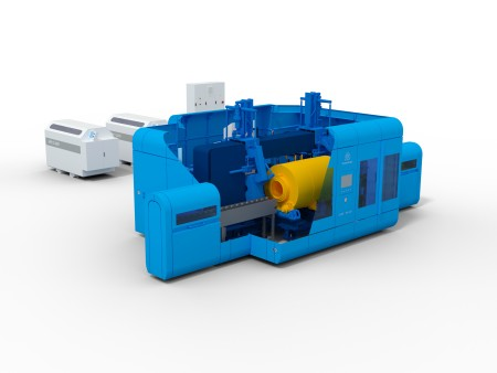 Uhde HPP 160-60 product