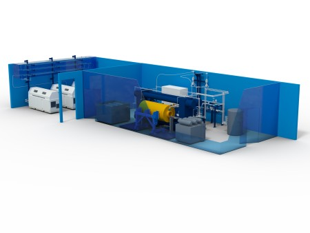 Special systems HPP