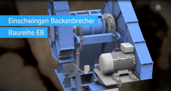 Produktvideo Backenbrecher