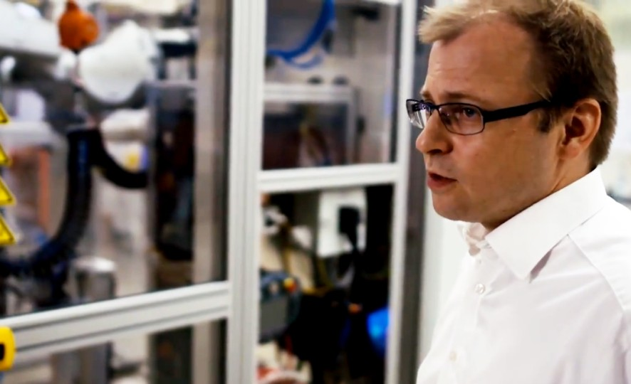 Andreas Klulisch Turbolader-Test