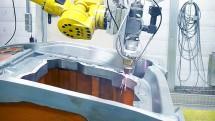 Lasertechnik im Werkzeugbau