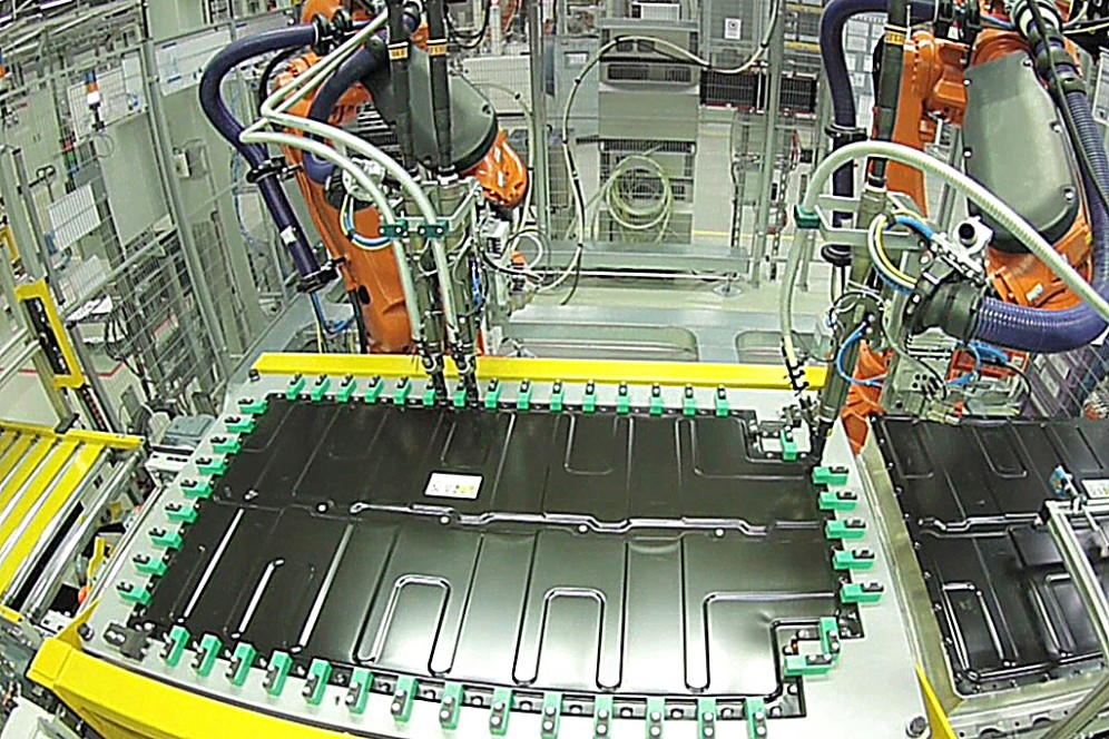 System Assembly