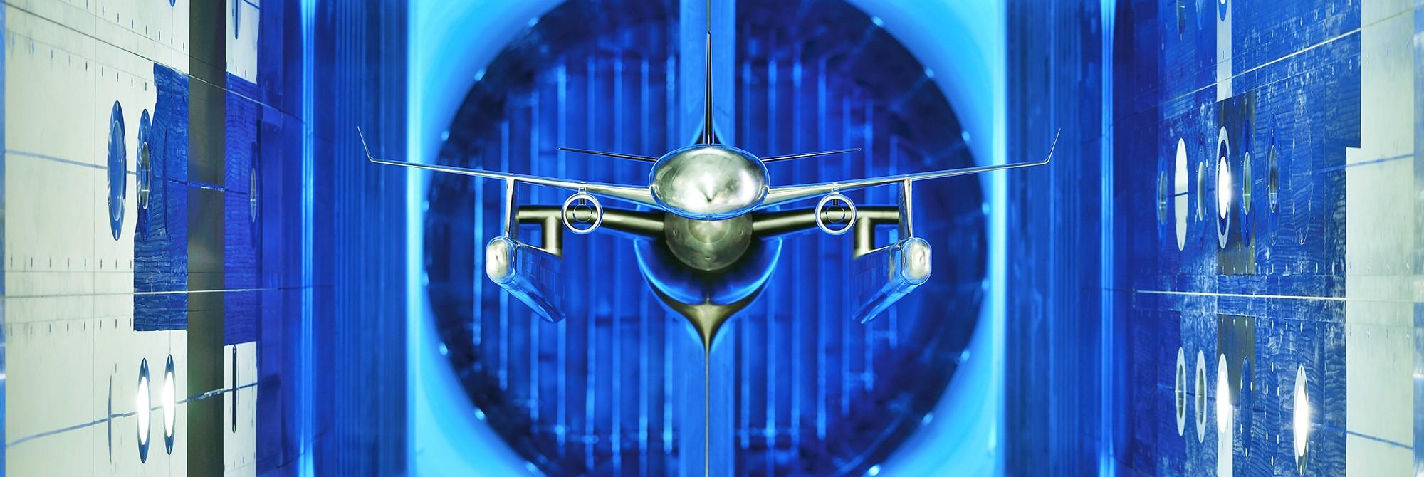 Aerosapce Industry
