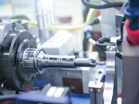 Drill and Fastening Robot Image