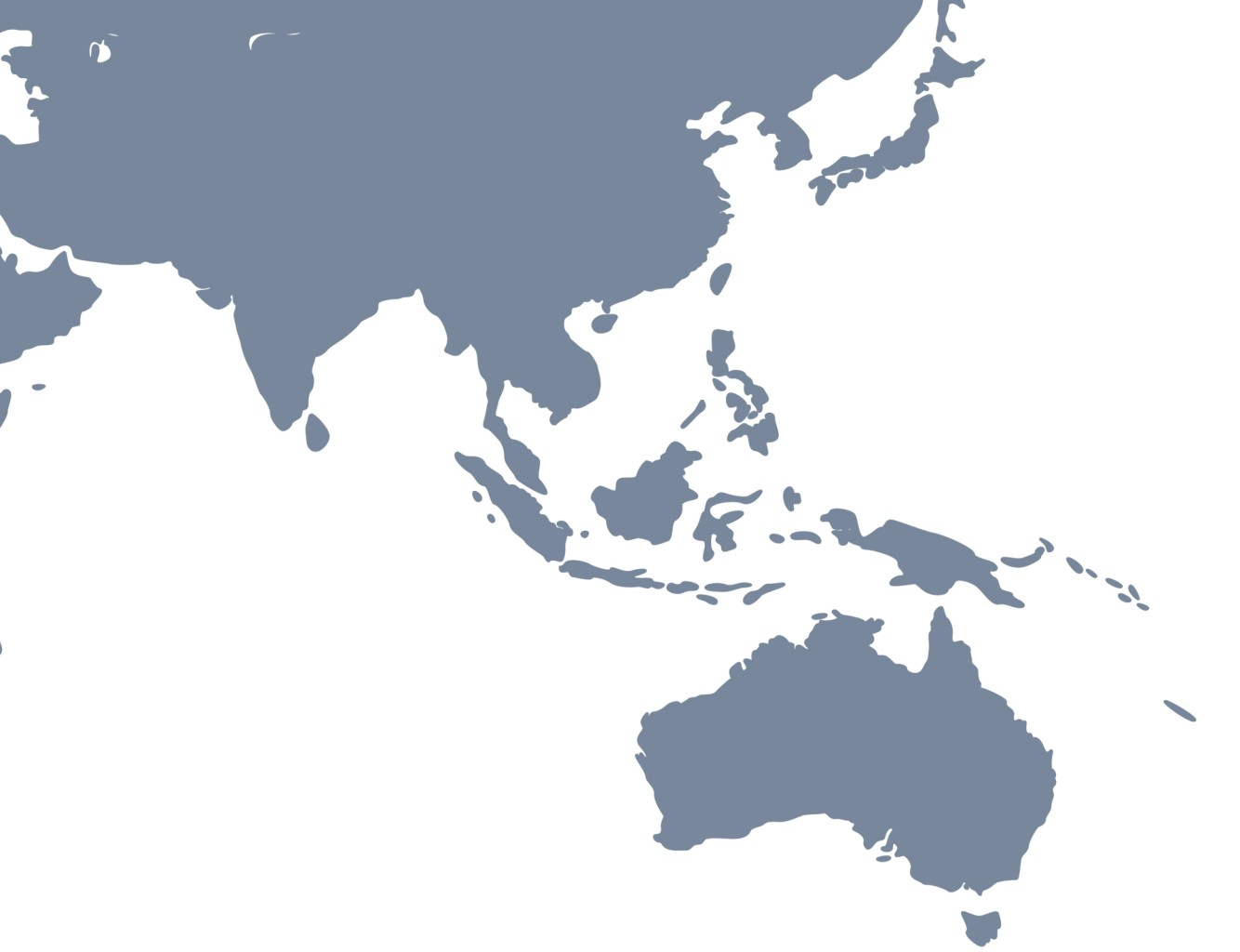 Asia Pacific