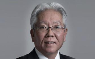 Shinji Katayama, President