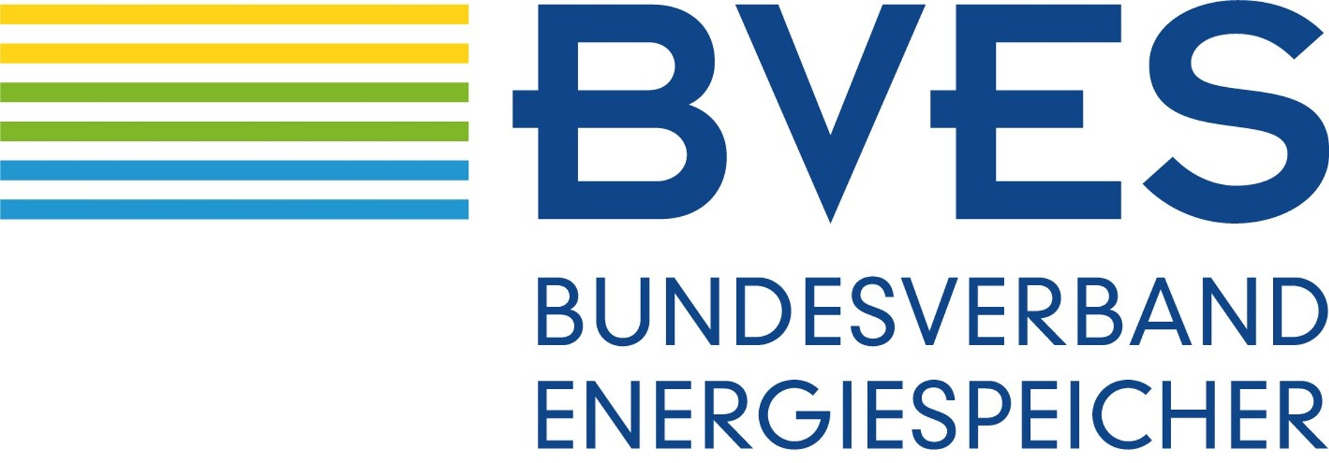 We are members of the German Energy Storage Association BVES