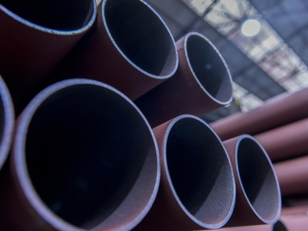 thyssenkrupp Materials Bulgaria Tubes and Pipes