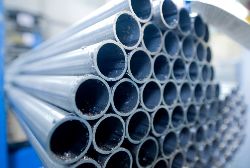 Tubes and pipes