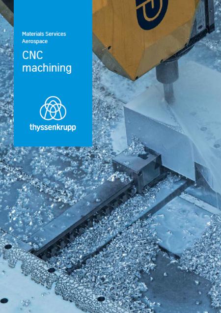thyssenkrupp Aerospace - CNC machining (EN)