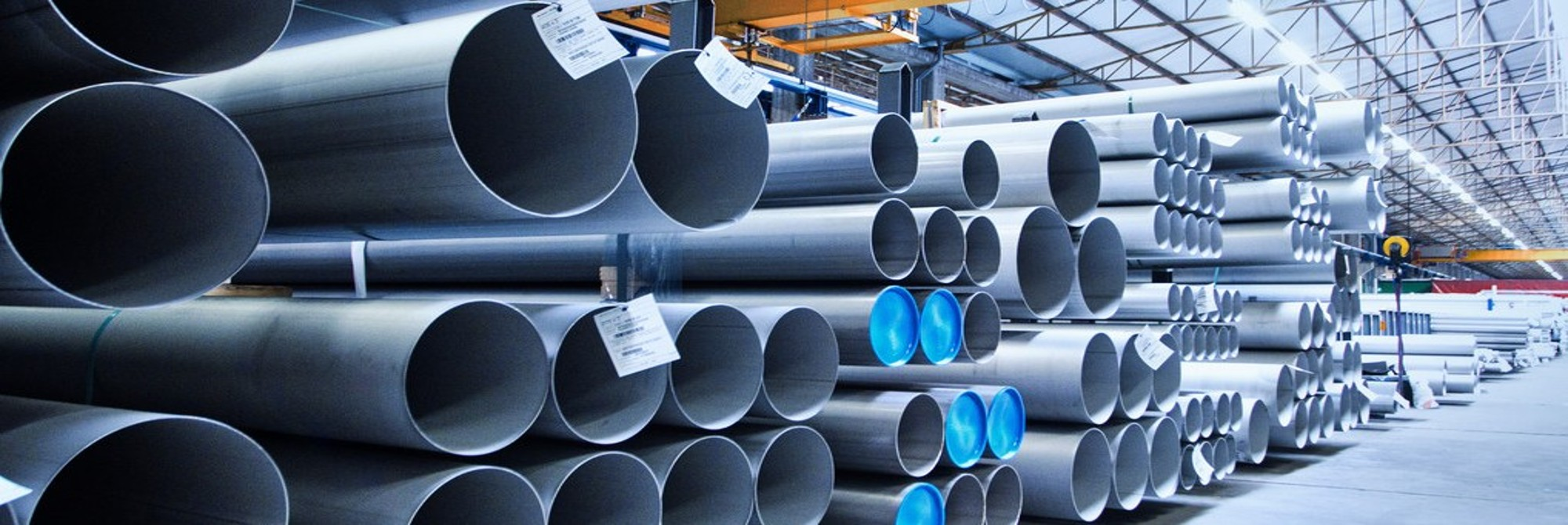 Overzicht producten thyssenkrupp Materials Belgium