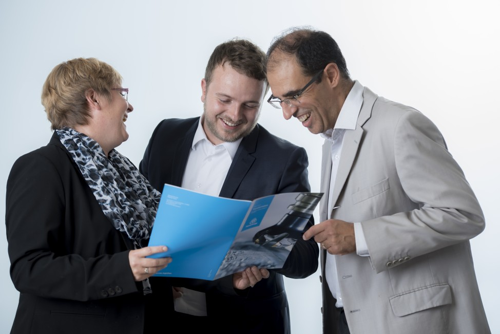 Your career at thyssenkrupp Materials France