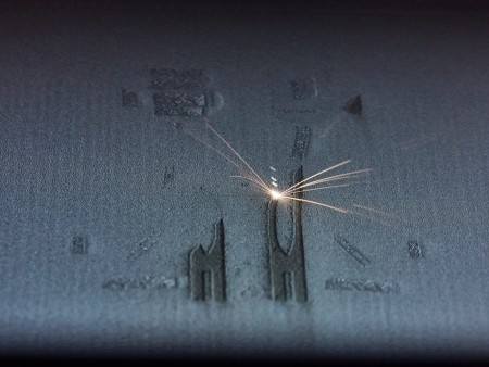 Teaser Impression 3D - Fabrication additive 2