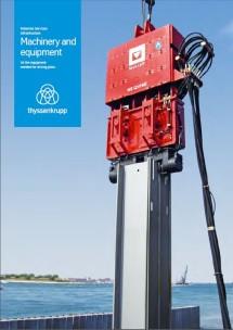 PDF Downloads brochure machinery