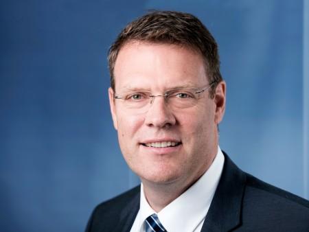 Dietmar Jürges, CEO