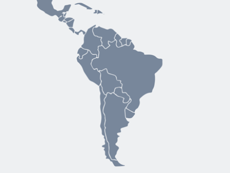 thyssenkrupp Infrastructure South America locations