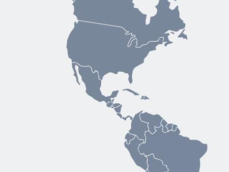 thyssenkrupp Infrastructure Nordamerika Standorte