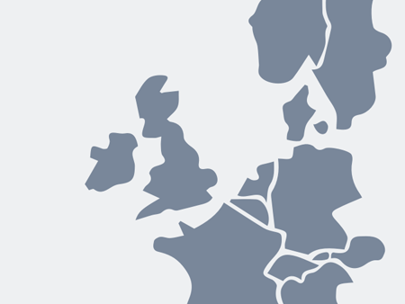 thyssenkrupp infrastructure Europe locations