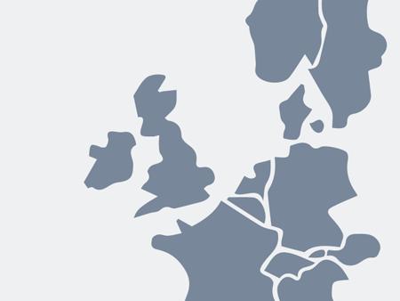 thyssenkrupp Infrastructure Europa Standorte