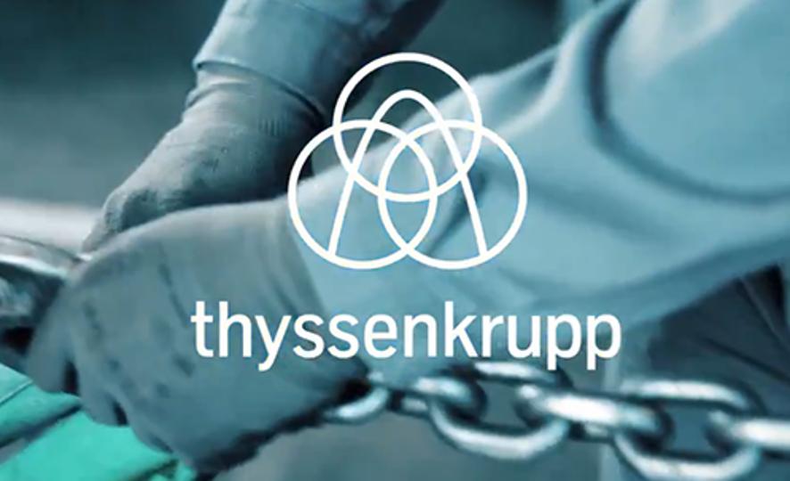 thyssenkrupp Infrastructure Film d'entreprise